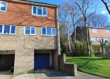 Thumbnail 3 bedroom town house for sale in Sorrel Bank, Linton Glade