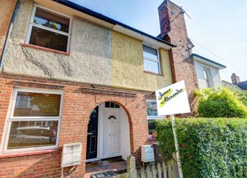 Thumbnail 2 bed terraced house to rent in Tylecroft Road, London