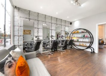 Thumbnail Retail premises for sale in Oscar Faber Place, St. Peter's Way, London