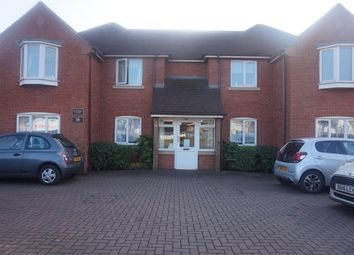 Thumbnail 1 bed flat for sale in 7 Sundial Court, 39 Queslett Road, Great Barr, Birmingham