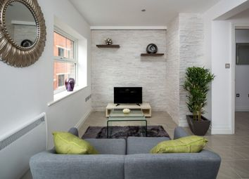 Thumbnail 2 bedroom flat to rent in Upper Basinghall Street, Leeds