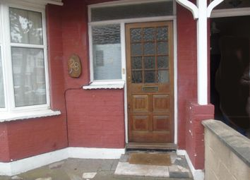 Thumbnail 4 bed terraced house to rent in Buller Road, Tottenham
