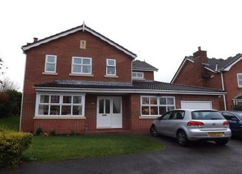 Thumbnail 4 bedroom property to rent in The Ridings, Whittle-Le-Woods, Chorley