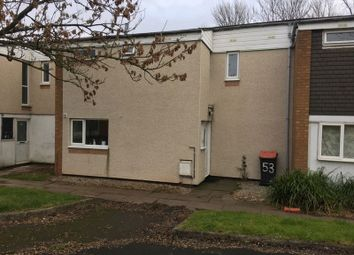 Thumbnail 3 bed terraced house to rent in Stanwyck, Sutton Hill, Telford