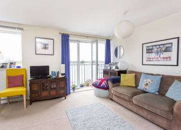 Thumbnail 1 bed flat for sale in Holmes Road, London