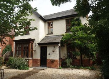 Thumbnail 4 bed detached house to rent in Brant Road, Lincoln