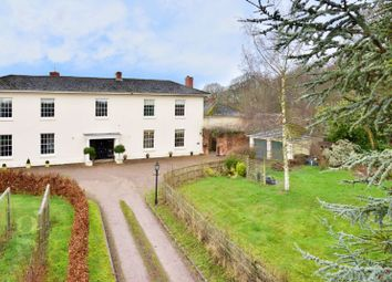Thumbnail 3 bed country house for sale in Compton Green, Redmarley, Gloucester