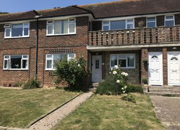 Thumbnail 2 bedroom flat to rent in Downlands Way, East Dean, Eastbourne