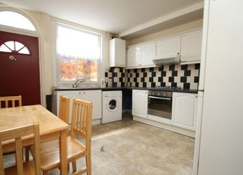 Thumbnail 4 bedroom terraced house to rent in Branksome Terrace, Hyde Park, Leeds