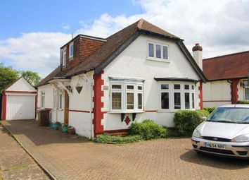 Thumbnail 5 bed detached house for sale in Oakroyd Avenue, Potters Bar