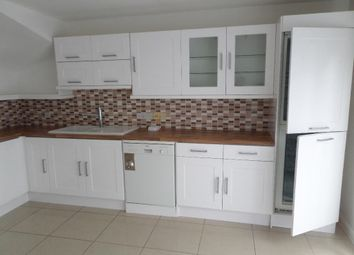 Thumbnail 3 bedroom terraced house to rent in Carne Place, Port Solent, Portsmouth, Hampshire