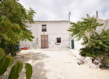 Thumbnail 3 bed country house for sale in Cortijo Medinas, Oria, Almeria
