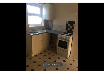 Thumbnail 1 bedroom flat to rent in Union Road, Lowestoft