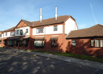 Thumbnail 1 bed flat for sale in 29 Lilac Court, Scartho, Grimsby