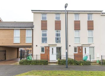 Thumbnail 3 bed property for sale in Over Drive, Patchway, Bristol