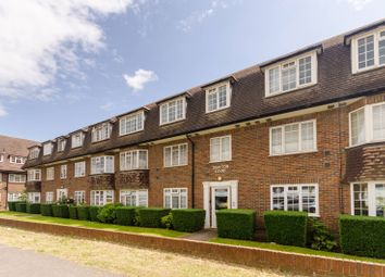 Thumbnail 2 bed flat to rent in Toby Way, Tolworth, Surbiton
