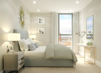 Thumbnail 2 bedroom flat for sale in Cheetham Hill Road, Manchester, Greater Manchester