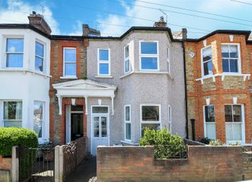Thumbnail 4 bed property to rent in Mandrake Road, London