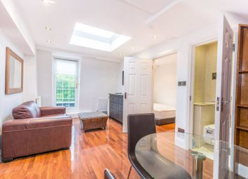 Thumbnail 1 bed flat to rent in York Street, Marylebone, London W1H4Qe