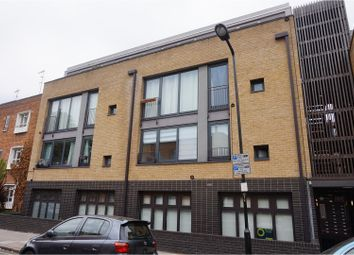 Thumbnail 1 bed flat for sale in 129 Weedington Road, London