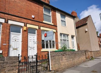Thumbnail 2 bedroom terraced house to rent in Nottingham Road, Basford, Nottingham