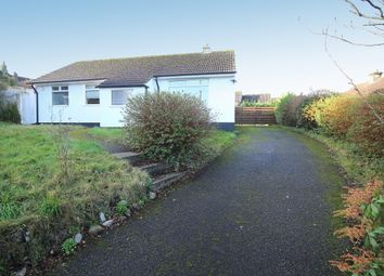 Thumbnail 3 bed detached bungalow to rent in St. Stephens, Saltash