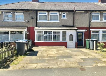 Thumbnail 3 bed terraced house for sale in Lennon Drive, Bradford