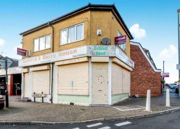 Thumbnail 3 bed semi-detached house for sale in Queens Head Road, Handsworth, Birmingham