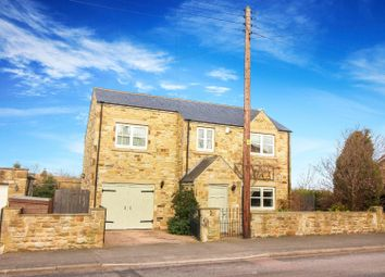 Thumbnail 4 bed detached house for sale in Lead Road, Greenside, Ryton