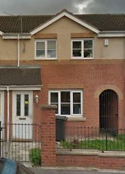 Thumbnail 3 bedroom property to rent in Stirling Way, Sheffield