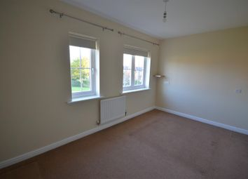 Thumbnail 2 bed terraced house to rent in Merivale Way, Ely