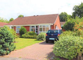 2 bed semi-detached bungalow for sale in Over Brunton Close, Northfield, Birmingham B31