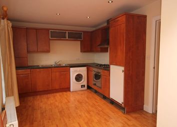 Thumbnail 1 bed flat to rent in Lower Fold Apartments Bull Green, Halifax
