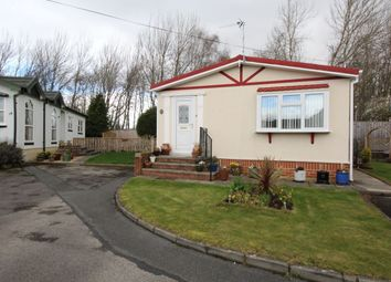 Thumbnail 2 bed bungalow for sale in Low Carrs Park, Durham