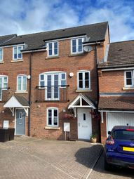 4 bed terraced house for sale in Lint Meadow, Hollywood, Birmingham B47