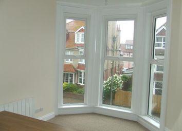 Thumbnail 3 bed flat to rent in Park Road, Bognor Regis, West Sussex