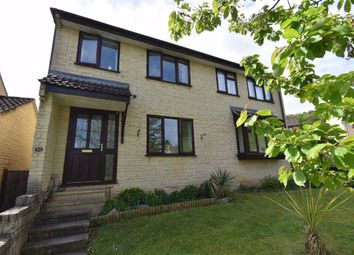 Thumbnail 3 bed semi-detached house to rent in Blackwells, Woodmancote, Dursley