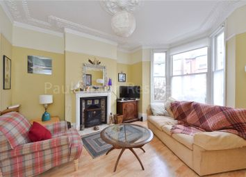 Thumbnail 3 bed terraced house for sale in Cranbrook Park, Wood Green, London