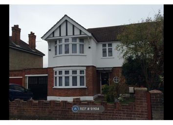 Thumbnail 3 bed semi-detached house to rent in Lodge Lane, Grays