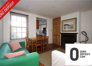Thumbnail 4 bed terraced house to rent in Stour Street, Canterbury