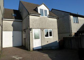 Thumbnail 3 bed terraced house to rent in Cowling Gardens, Menheniot, Liskeard, Cornwall