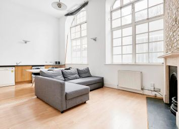 Thumbnail 2 bed flat for sale in Chequer Court, Old Street