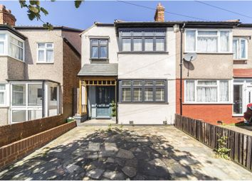 Thumbnail 3 bed end terrace house for sale in New Barns Avenue, Mitcham