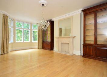 Thumbnail 5 bedroom flat to rent in Marylebone Road, Marylebone