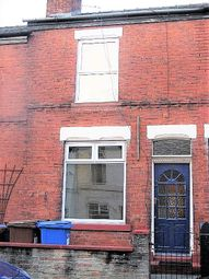 Thumbnail 2 bed terraced house to rent in Glebe Street, Stockport