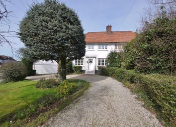 Thumbnail 4 bed property to rent in Hillside Walk, Brentwood