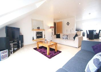 Thumbnail 2 bed flat to rent in Romulus House, Olympian Court, York, North Yorkshire