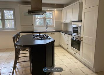 Thumbnail 2 bed flat to rent in The Fairways, Bothwell