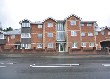 Thumbnail 2 bed flat to rent in Fairlee Road, Newport