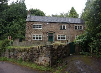 Thumbnail 2 bed detached house to rent in Makeney, Milford, Belper